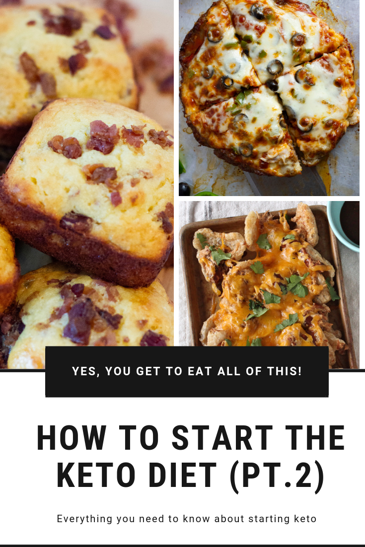 How To Start Keto Part 2 Keto In Pearls Lifestyle