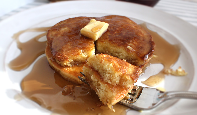 The Best Keto Pancakes Keto In Pearls