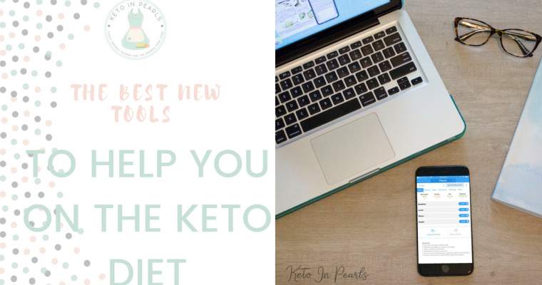 One of the BEST New Tools to Help You on Your Keto Diet