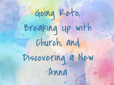 How Keto Changed My Life