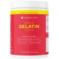 Further Food Premium Gelatin Powder (45 Servings)