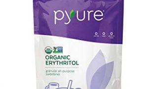 Organic Erythritol