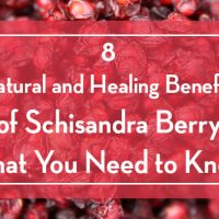 8 Natural and Healing Benefits of Schisandra Berry That You Need to Know