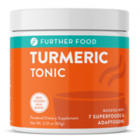 Turmeric Tonic (30-Day Supply)