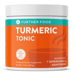 Turmeric Tonic (30-Day Supply)
