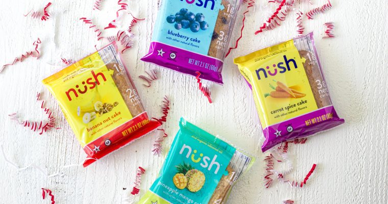 The Best Keto Snack Cakes: a Nush Foods review
