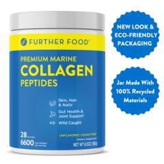 Premium Marine Collagen Peptides