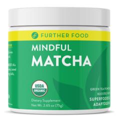 Mindful Matcha