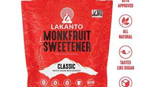 Lakanto Monkfruit Sweetener 1:1