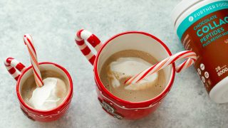 The Best Instant Keto Hot Chocolate