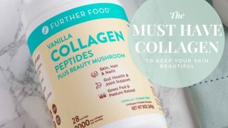 Why You Need Further Food Vanilla Collagen to Keep Your Skin Beautiful