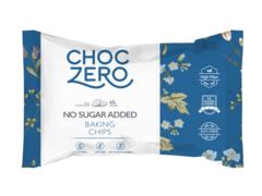 ChocZero Sugar Free Chocolate Chips
