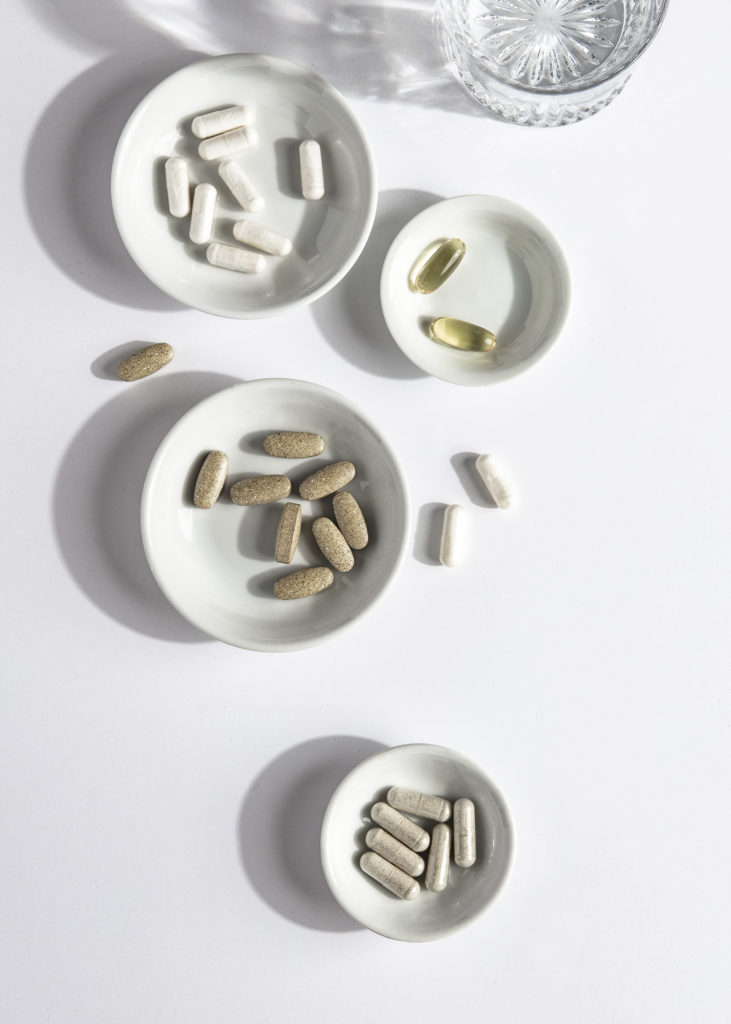 What supplements are good for keto? What is the difference between a vitamin and a supplement?
